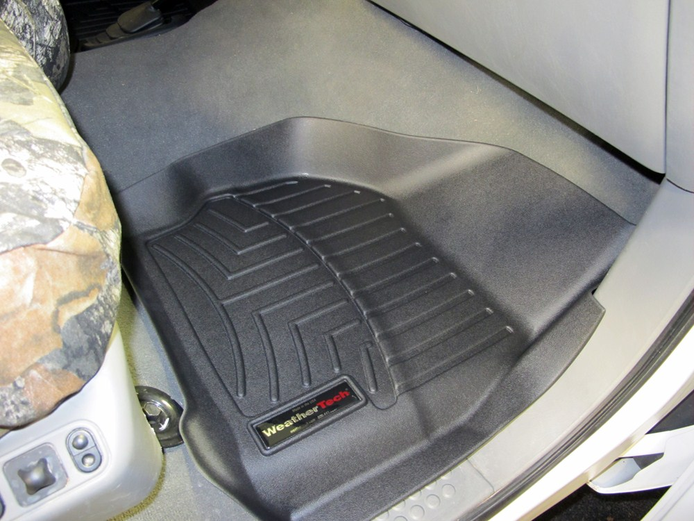 2006 ford f-250 and f-350 super duty floor mats