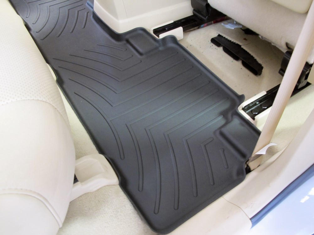 2015 lexus rx 350 floor mats weathertech. Black Bedroom Furniture Sets. Home Design Ideas