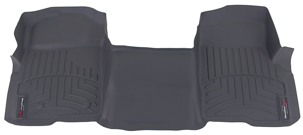 2012 Ford F 150 Floor Mats Weathertech