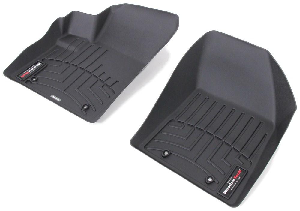 2013 Dodge Avenger Floor Mats Weathertech