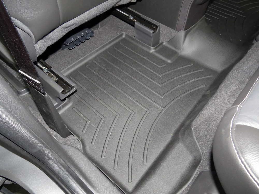 2014 Ford Escape Floor Mats Weathertech Custom Fit Autos