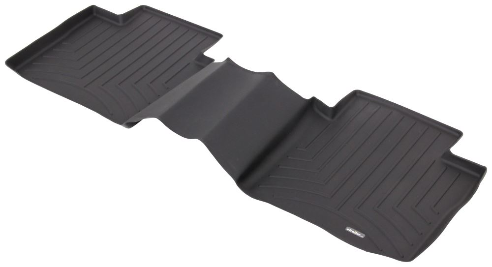 2016 Cadillac Xts Weathertech 2nd Row Rear Auto Floor Mat