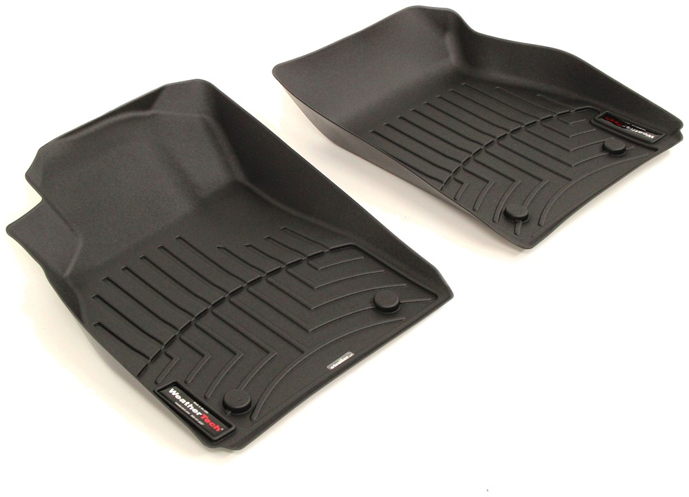 2015 chevrolet malibu weathertech front auto floor mats. Black Bedroom Furniture Sets. Home Design Ideas