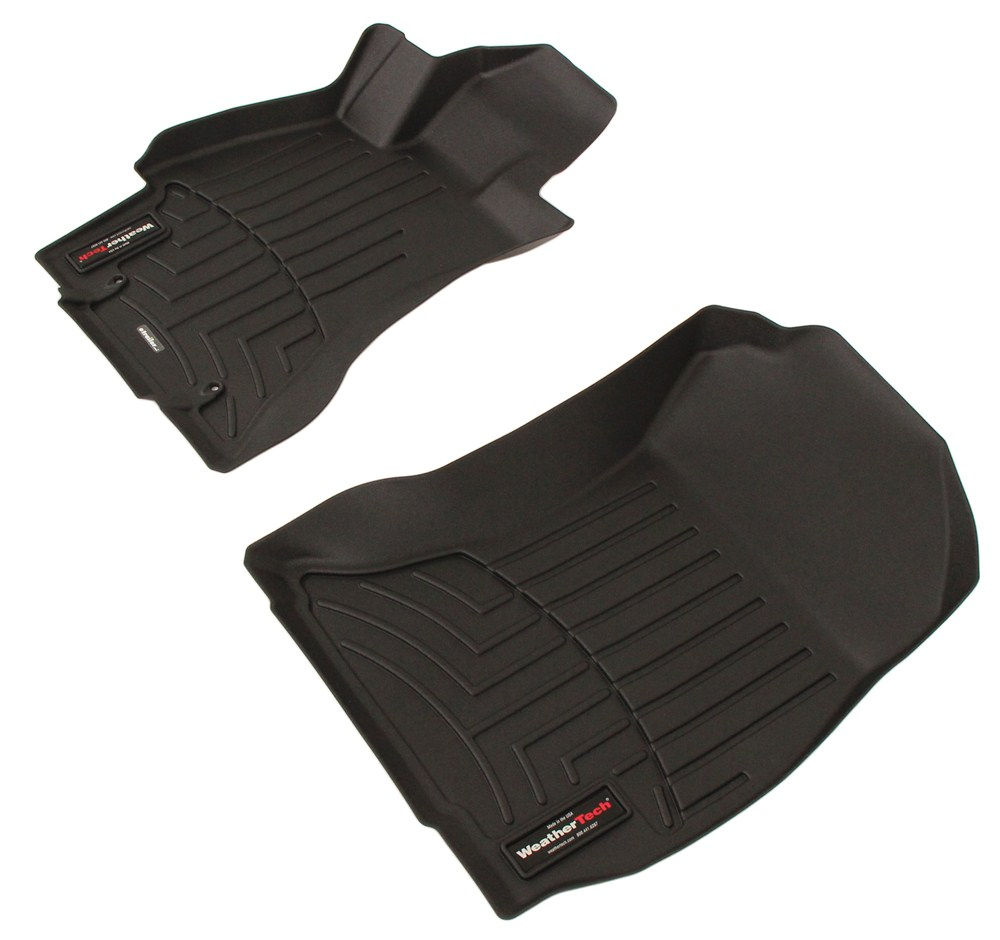 Weathertech Products For 2014 Subaru Forester