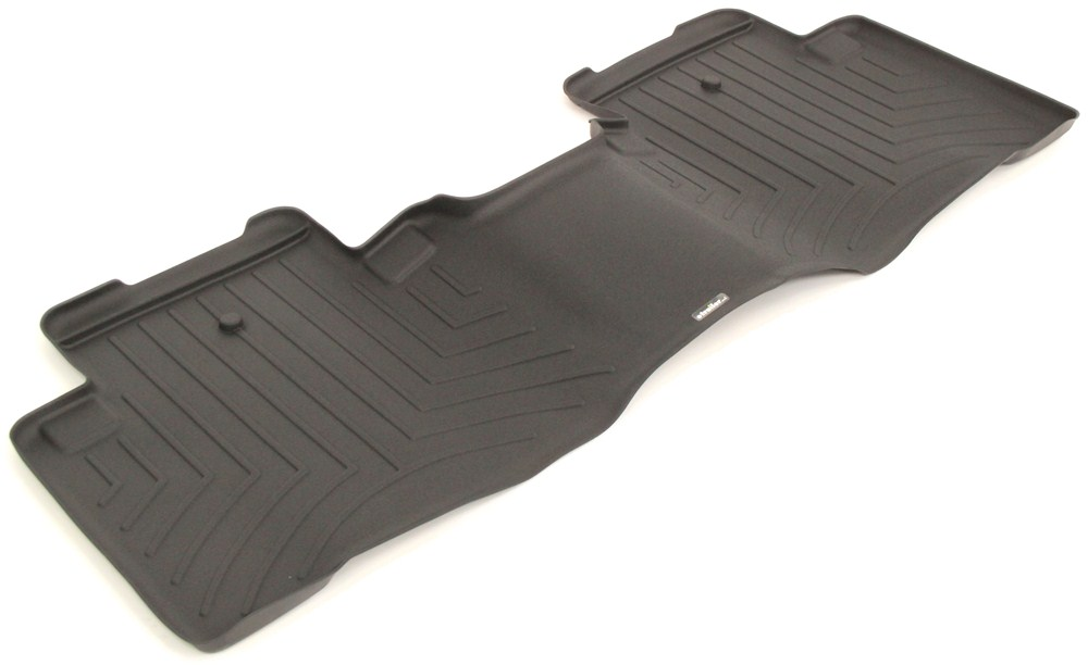 WT445762 - Contoured WeatherTech Custom Fit