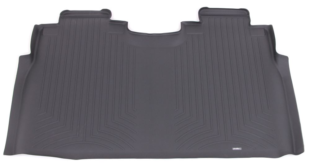 WT446972 - Second Row WeatherTech Floor Mats