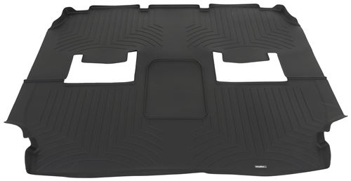 WeatherTech Custom Fit - WT449452