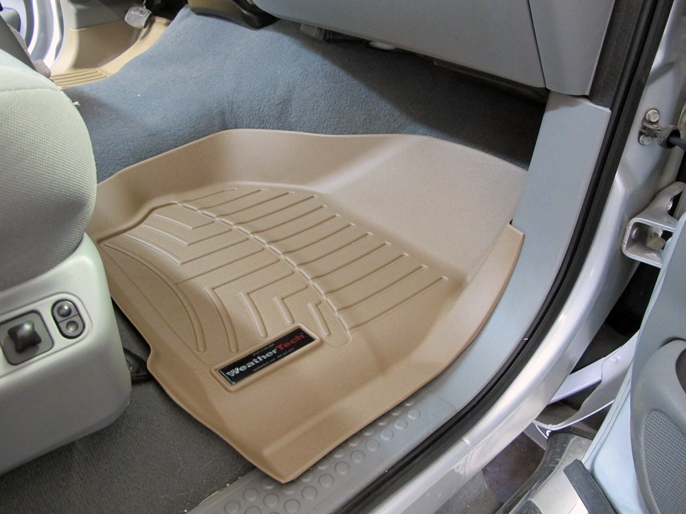 ford f-250 and f-350 super duty floor mats