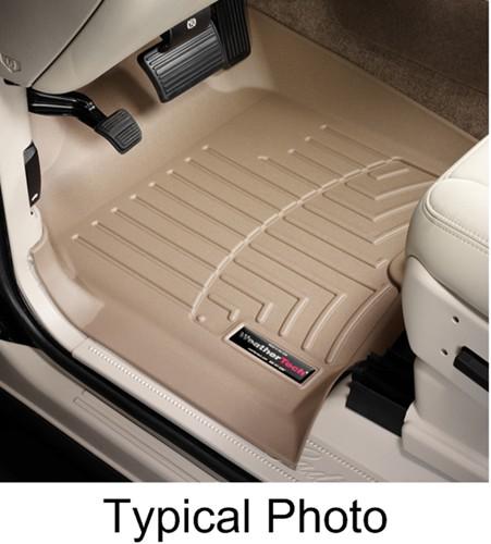 2006 Lexus Lx Interior: 2005 Volvo S40 WeatherTech Front Auto Floor Mats