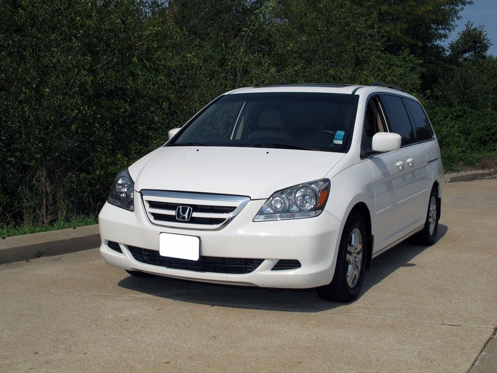 2008 Honda Odyssey Weathertech Front Auto Floor Mats Tan