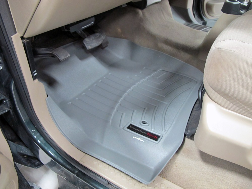2008 Suburban Starter Location besides Honda Accord Floor Mats 2006 together with Lincoln Navigator Rear Bumper Cover furthermore WTW42GR moreover Ford F150 Truck Mats Ebay. on 2005 ford expedition floor mats
