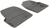 WT460421 - Gray WeatherTech Floor Mats
