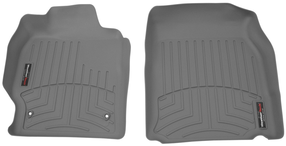 2009 toyota camry floor mats weathertech. Black Bedroom Furniture Sets. Home Design Ideas