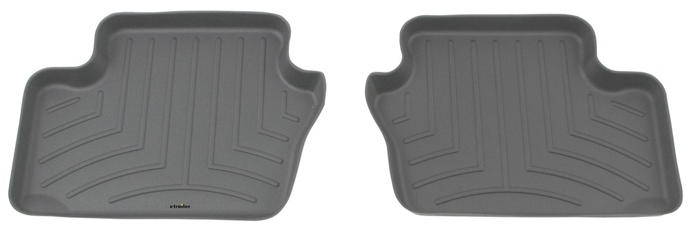 WT460862 - Thermoplastic WeatherTech Custom Fit