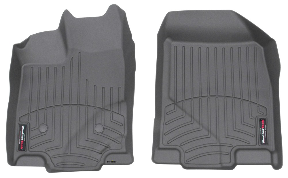 2014 lincoln mkx weathertech front auto floor mats
