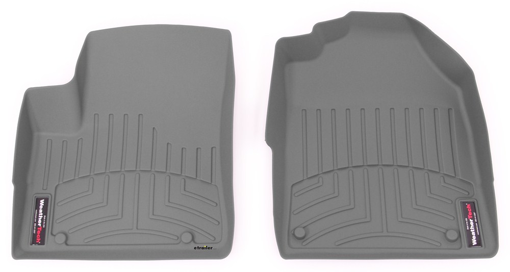 2013 Ford Transit Connect Floor Mats Weathertech