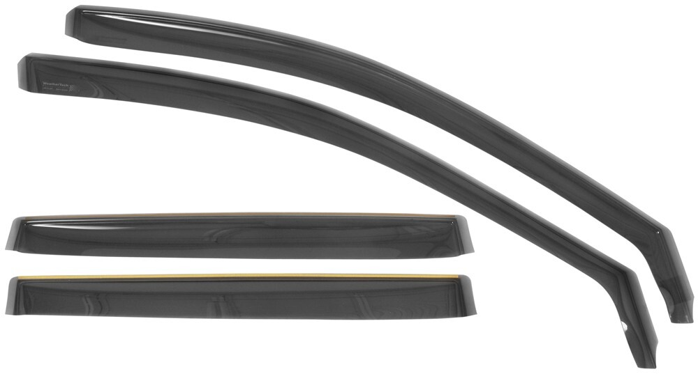 WeatherTech Air Deflectors - WT82516