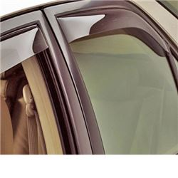 WeatherTech 2006 Pontiac Grand Prix Air Deflectors