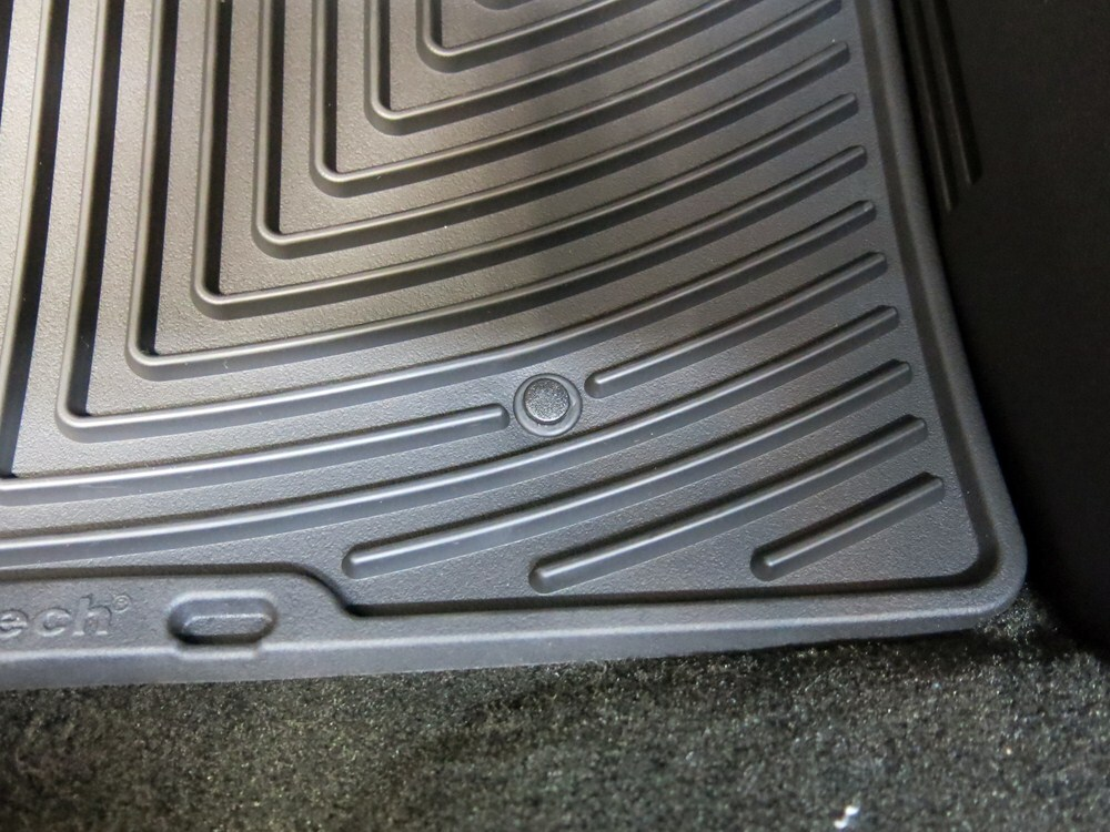 2015 Gmc Terrain Floor Mats Weathertech