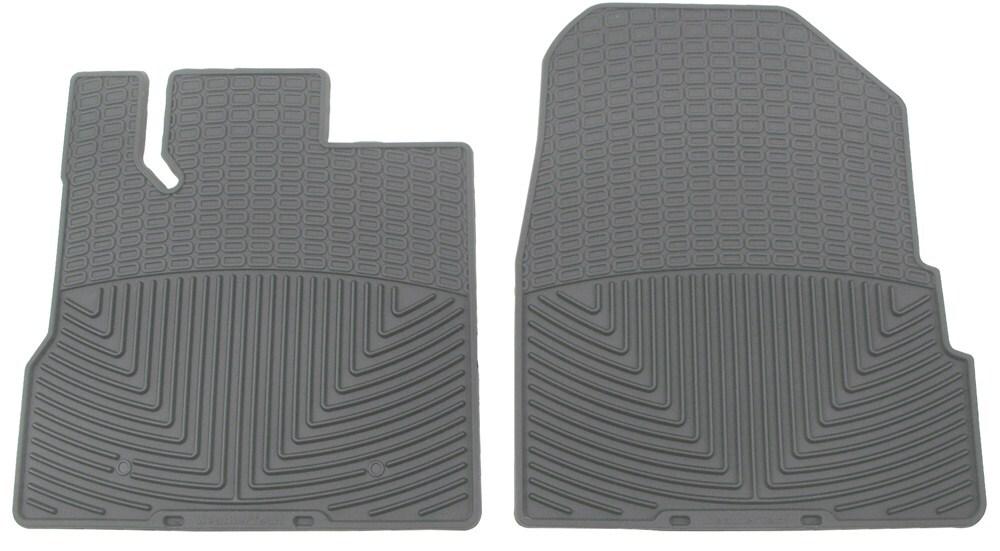 2017 Chevrolet Equinox Floor Mats Weathertech