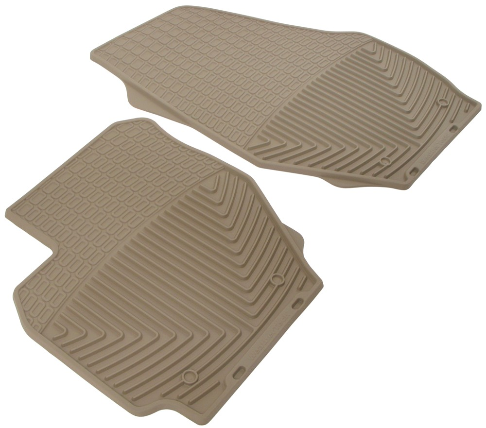 weathertech all-weather front floor mats