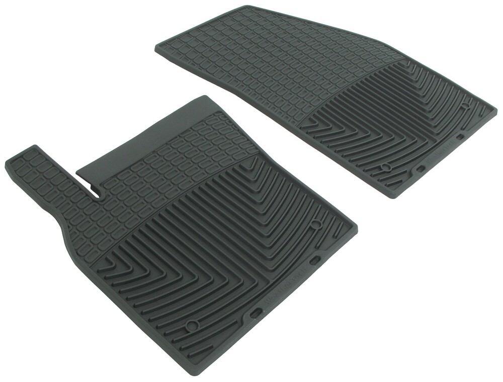 2005 volvo s40 weathertech all weather front floor mats. Black Bedroom Furniture Sets. Home Design Ideas