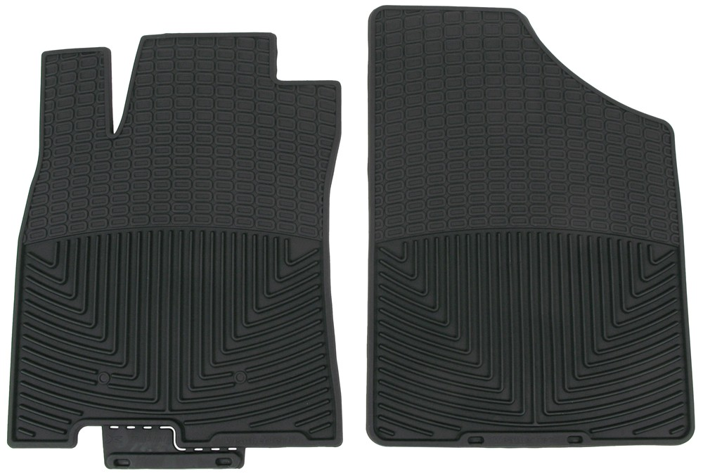 2006 Cadillac Dts Weathertech All Weather Front Floor Mats
