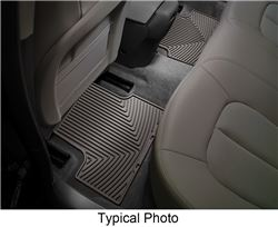 WeatherTech 2004 Ford Focus Floor Mats