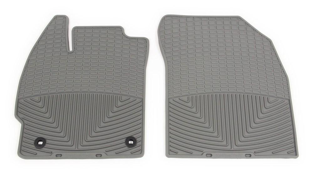 2012 Toyota Prius Floor Mats Weathertech