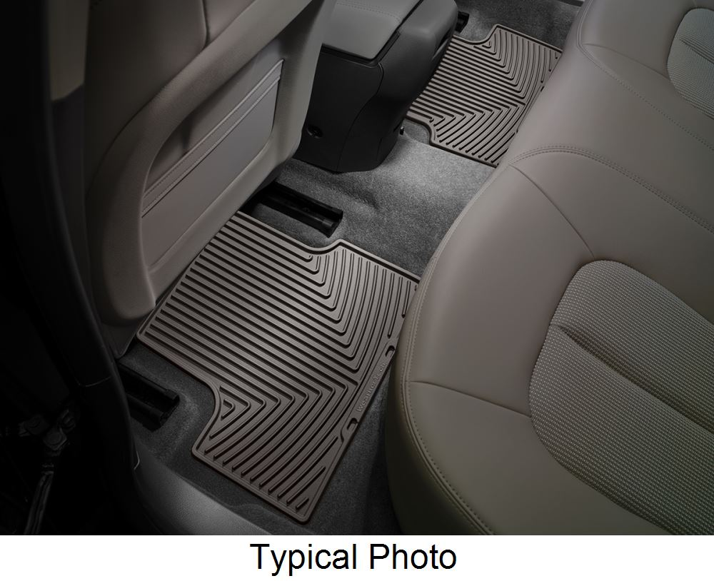 WeatherTech Floor Mats - WTW346CO