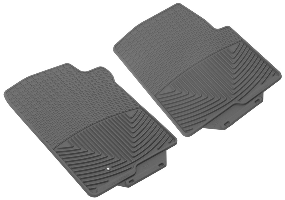 2005 Ford F 150 Weathertech All Weather Front Floor Mats