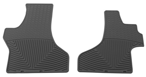 2012 ford van floor mats
