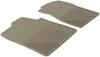 WeatherTech All-Weather Front Floor Mats - Tan Tan WTW72TN