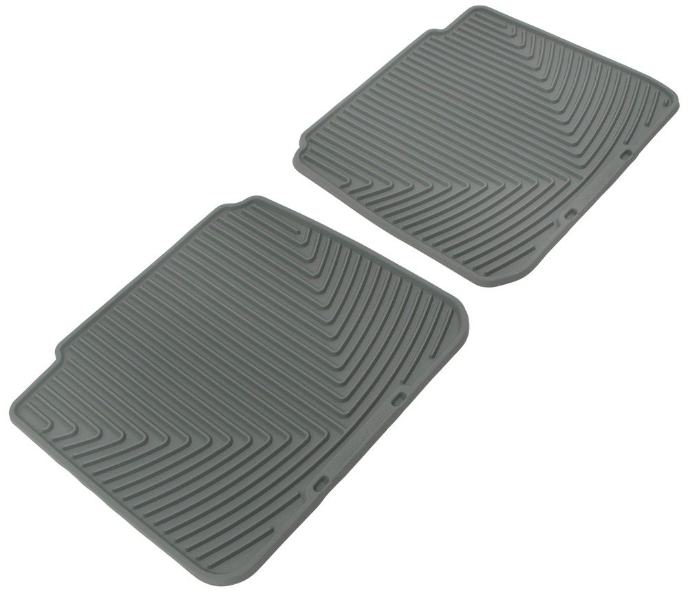 2011 Toyota Camry Weathertech All Weather Rear Floor Mats