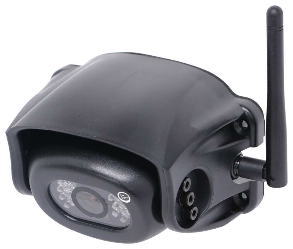 WVH100 - Wireless Signal Voyager Observation Camera