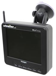 "Voyager LCD Monitor - Digital - Wireless - Auto Pairing - 5.6"" Screen"