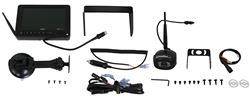 "Voyager Digital Wireless Observation System - 7"" LCD Monitor - Wireless Camera"