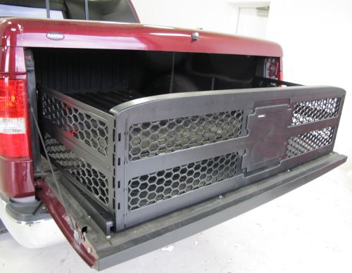 2016 ford f 150 x treme gate truck bed extender for full. Black Bedroom Furniture Sets. Home Design Ideas