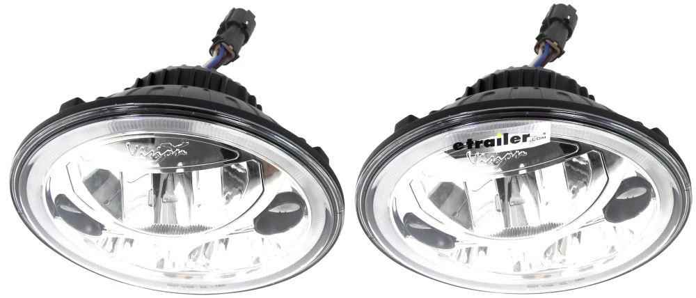 compare vortex headlight vs vision x headlight