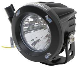 Vision X Optimus Round Prime Pod Light Led 10 Watts Wide Spot Beam 3 3 4 Diameter