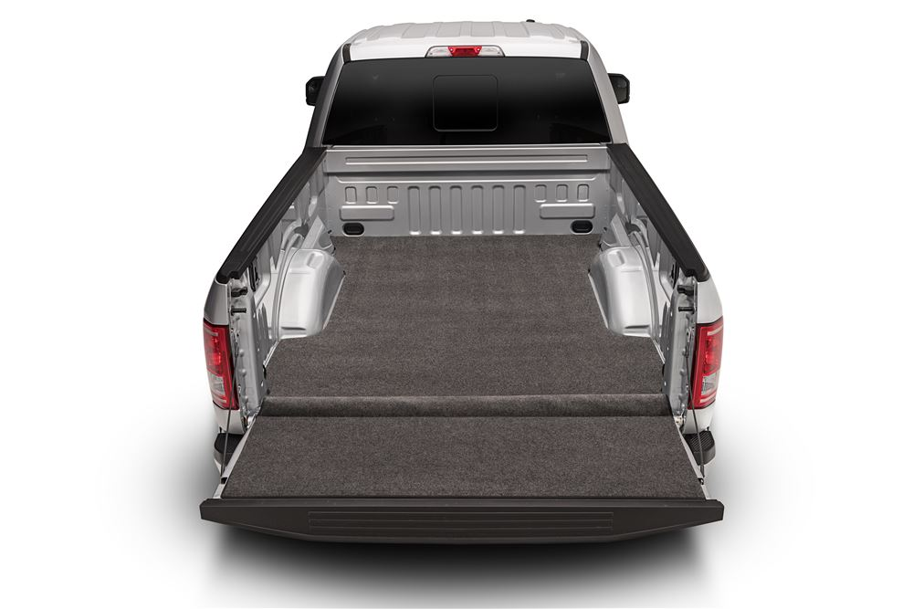 XLTBMQ15LBS - Carpet over Foam BedRug Truck Bed Mats