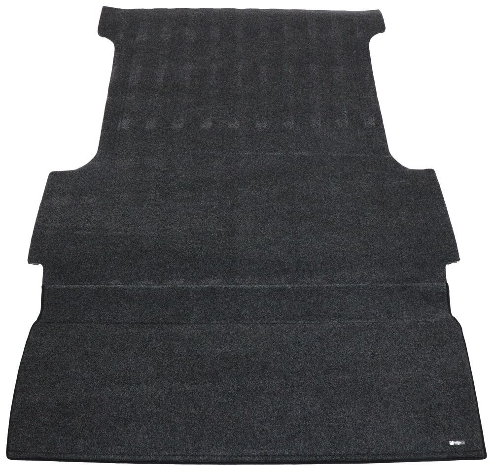 Truck Bed Mats XLTBMQ15SCS - Bed Floor and Tailgate Protection - BedRug