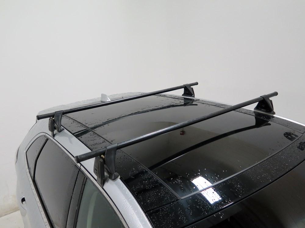Yakima Roof Rack For Chevrolet Tahoe 2011 Etrailer Com