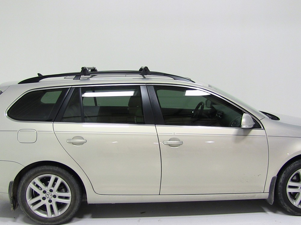 Yakima Roof Rack For 2003 Volkswagen Jetta Wagon