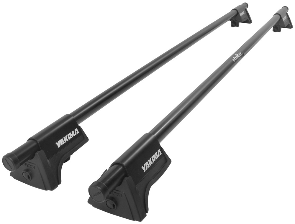Yakima Railgrab And Crossbar Roof Rack Kit Yakima Roof