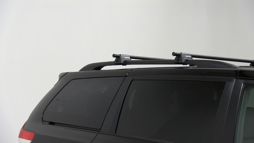 Round 48 Quot Crossbars For Yakima Roof Rack System Qty 2