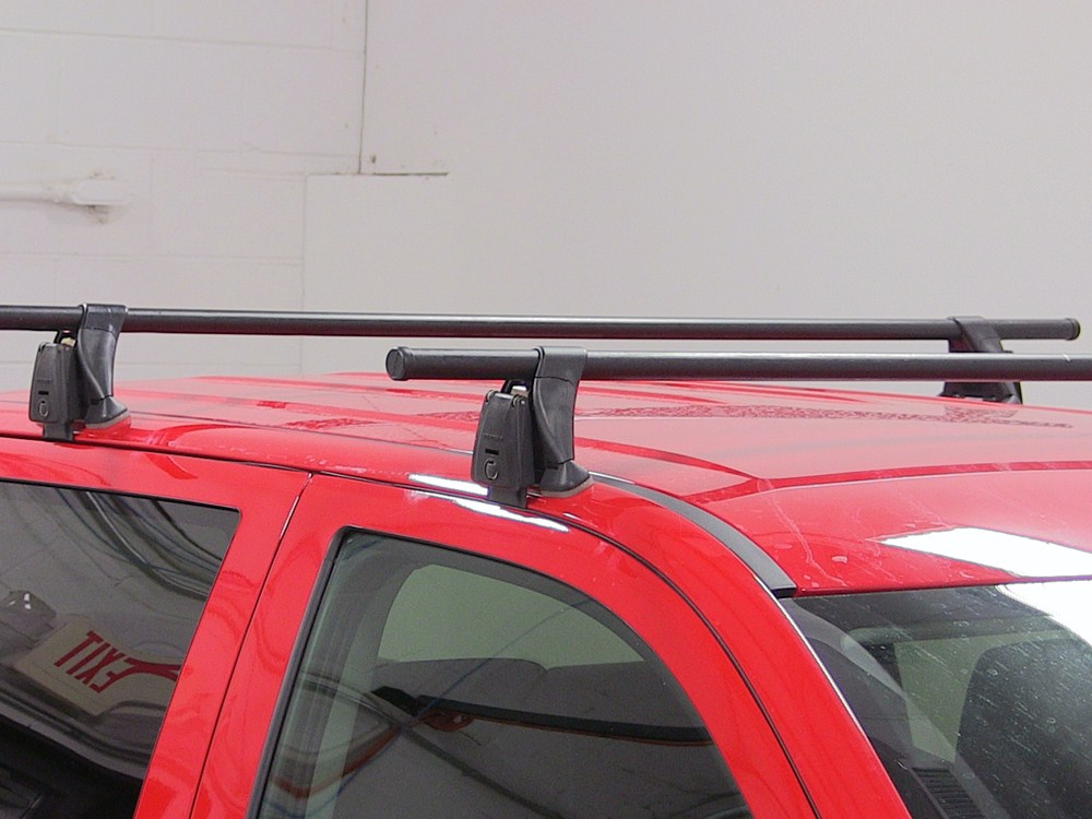 Round 66 Quot Crossbars For Yakima Roof Rack System Qty 2