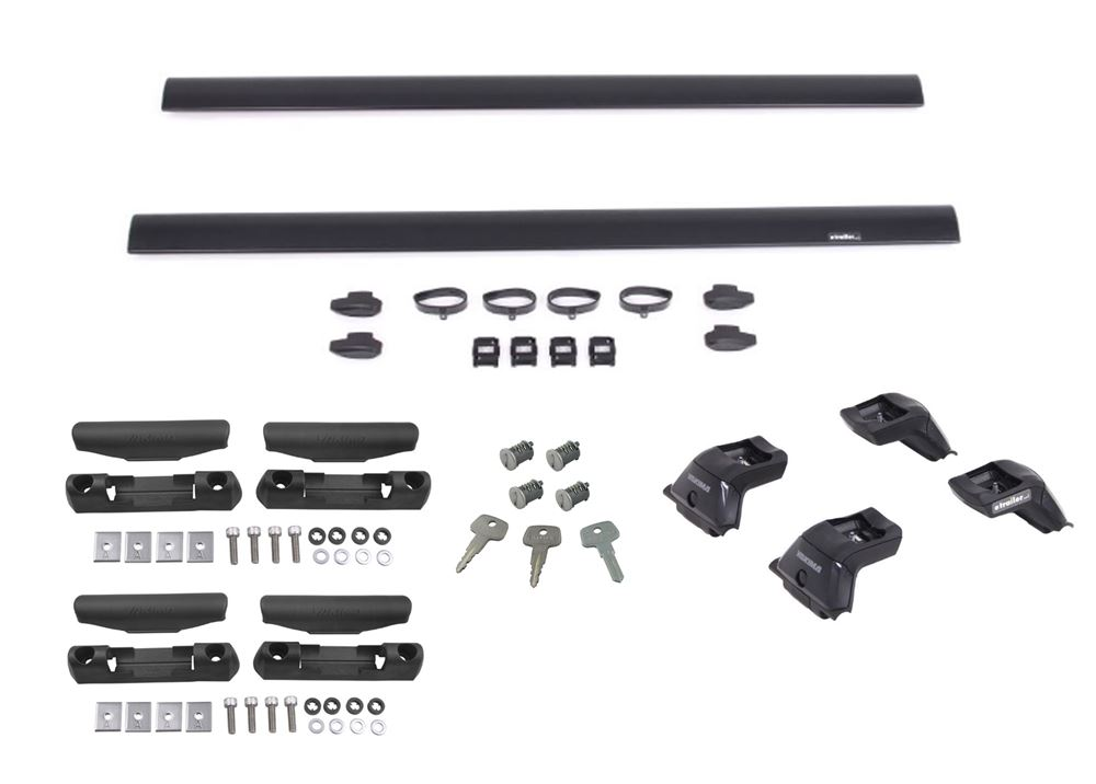 """Yakima CoreBar Crossbar System for Retrax XR Series Tonneau Covers - Steel - 60"""" Long Crossbar System Y00422-482104"""