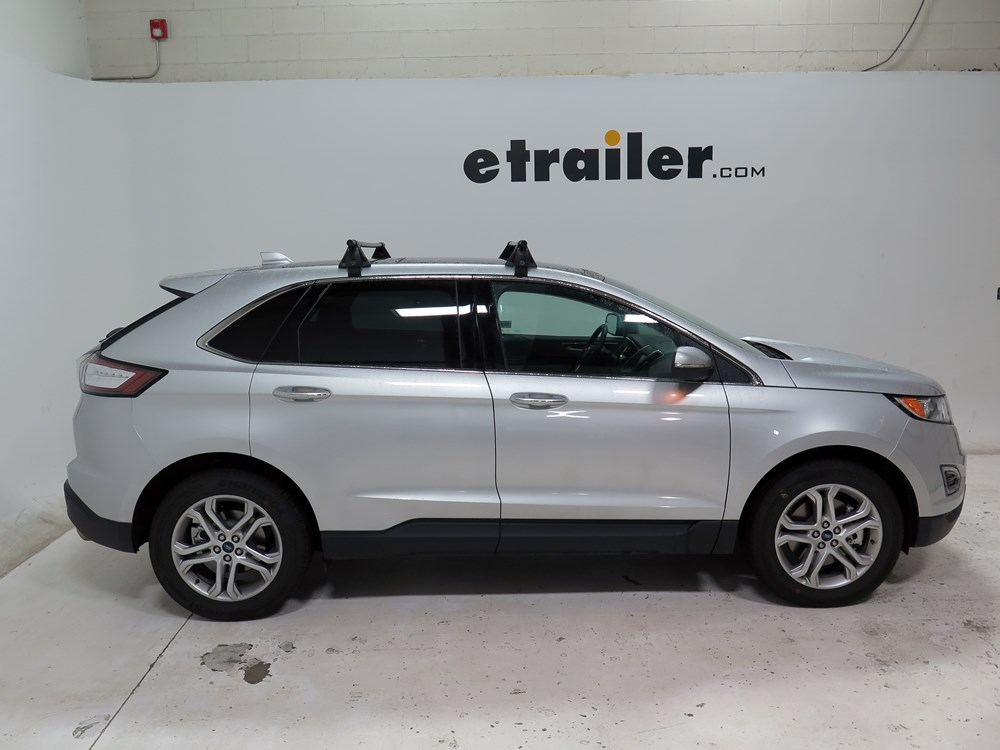 Roof Rack For 2015 Edge By Ford Etrailer Com
