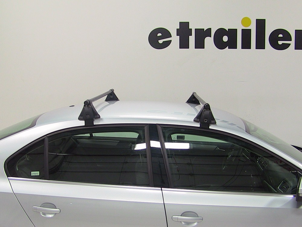 Acura Tl Roof Rack >> Volkswagen Jetta Q116 Q Clips for Yakima Q Towers (QTY 2)